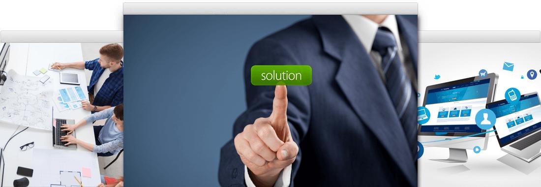 Accueil Integrateur Solutions Informatique & Télecoms Casablanca